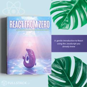 React from Zero
