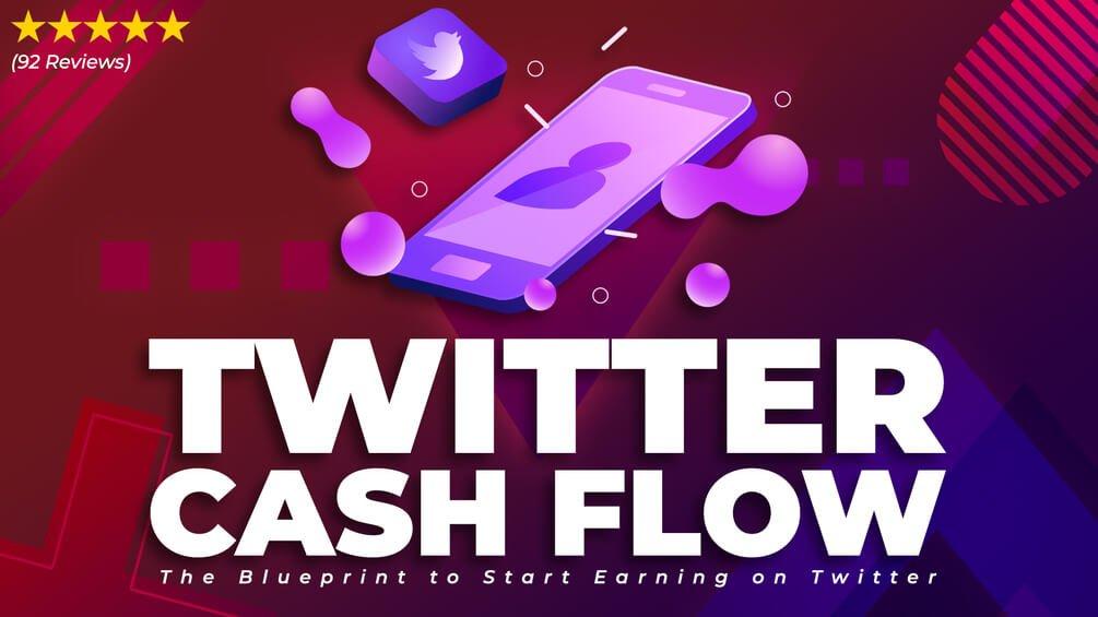 Twitter Cash Flow