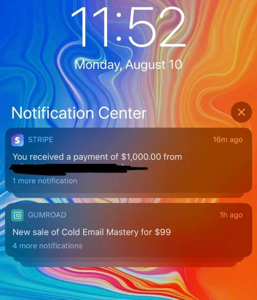 Make $200/week Scraping Emails from Instagram