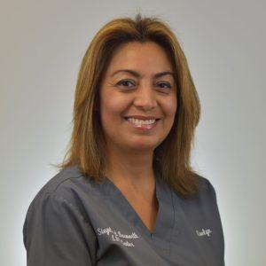 Evelyn Molina