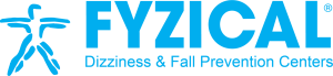 Fyzical dizziness and fall prevention logo