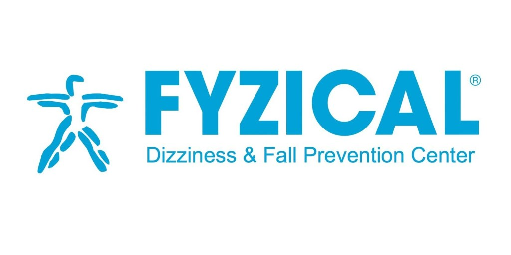 FYZICAL dizziness and fall prevention centers.