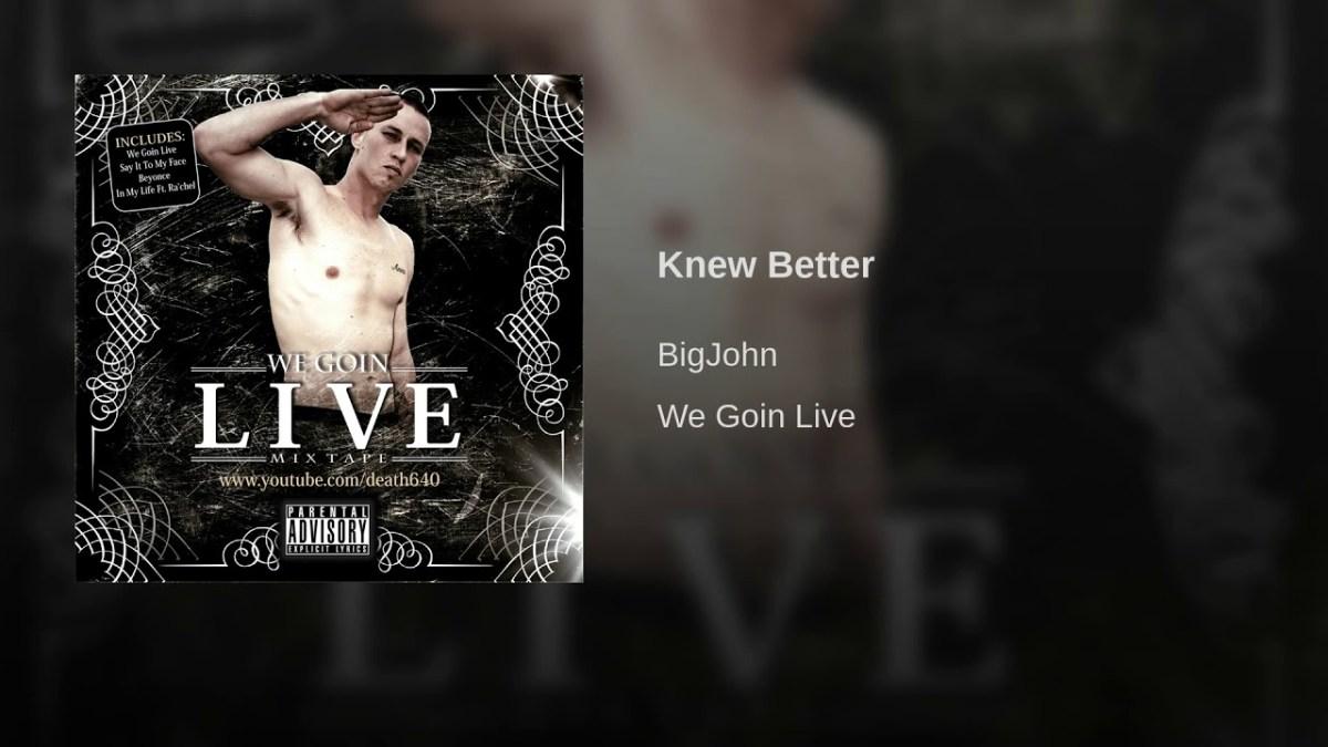 BigJohn – Knew Better Ft Nu Breed ( Music Video )