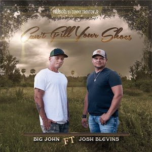 BigJohn – Can't Fill Your Shoes Ft Josh Blevins