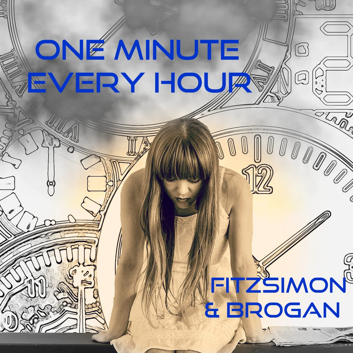 FaB One Minute Every Hour COVER