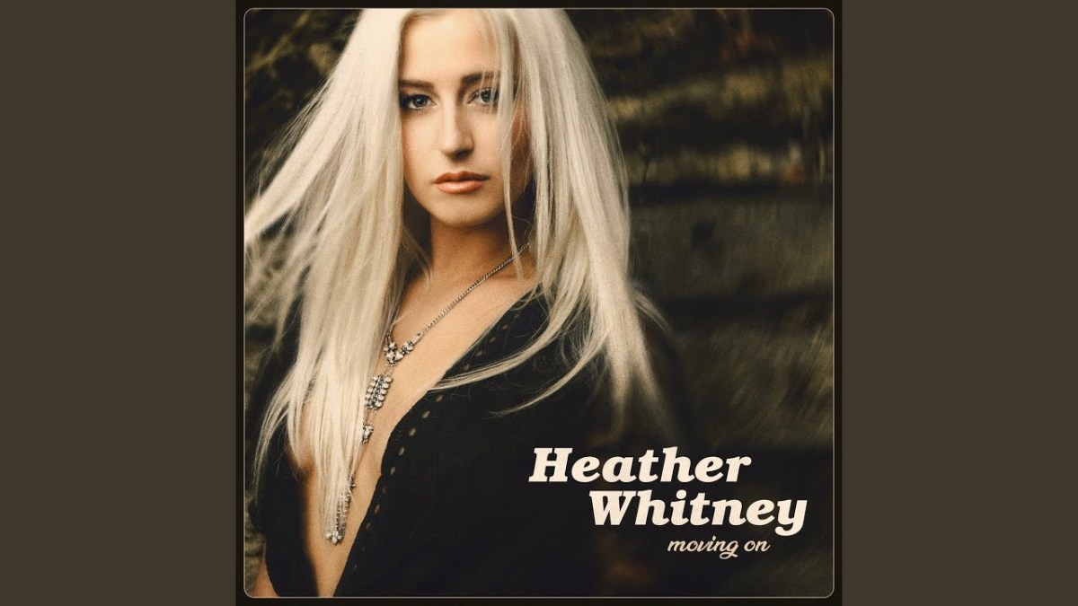 Heather Whitney – Shut up and dance ( Official Music Video )