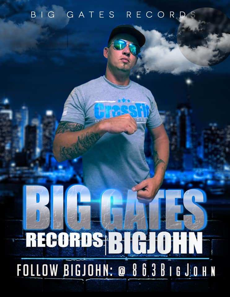 Hip Hop Recording Artist BigJohn Gears Up For The Release Of His 2021 Album 'Neva Too Late'