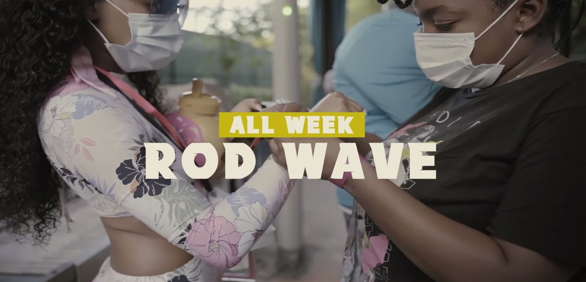 Rod Wave – All Week ( Official Music Video )