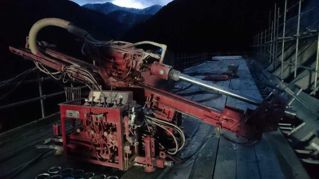 アンカー工 TRP-30