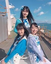 STU48のメンバーが人気上昇中!人気の秘密はなに?メンバーの人気ランキングも発表!