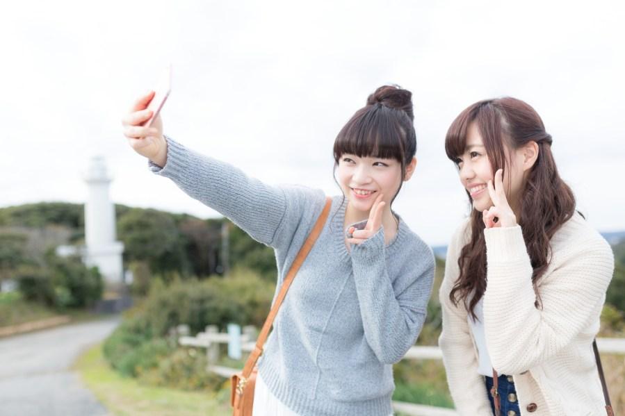 【iphone】セルフィーのフォルダと写真の削除方法まとめ!