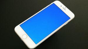 iPhoneの左上の丸の電波表示を数字に変える方法!元に戻す方法!
