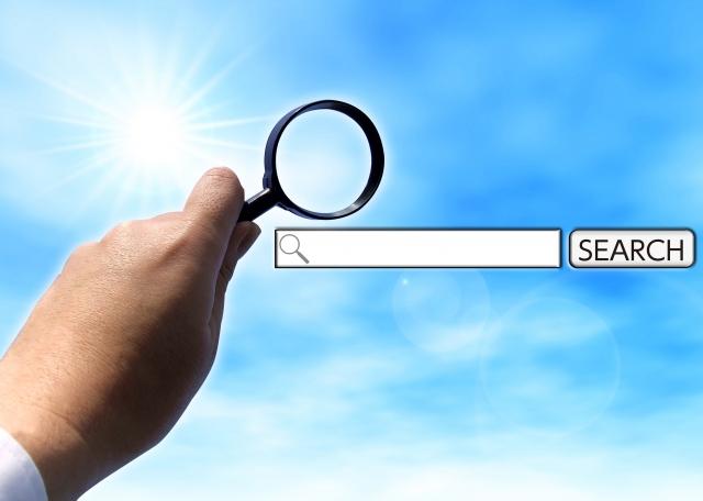 メルカリで出品者検索をする方法!他の機能で代用する!