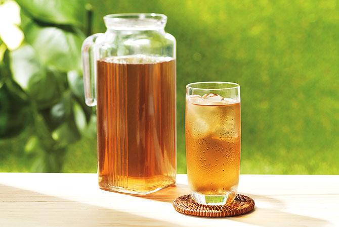 麦茶の飲み過ぎは下痢・太る等の症状が出る?デメリットとおすすめの飲み方