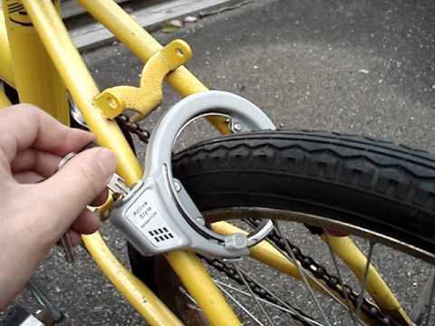 自転車の合鍵・スペアキーはなくしたら作れる?場所・料金・時間も紹介