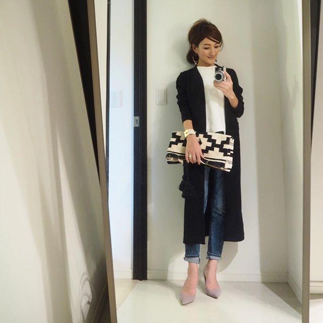京都の11月の服装!気温(上旬・中旬・下旬)や旅行用のコーデも
