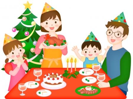 クリスマスといえば!ソング・曲や料理・食べ物やイベント10選まとめ
