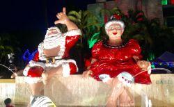 ハワイのクリスマスの過ごし方・楽しみ方!どんなイベントがある?