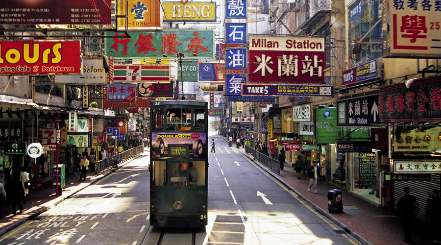 香港の2月の服装!気温・天気・気候を基準に格好の目安や注意点を