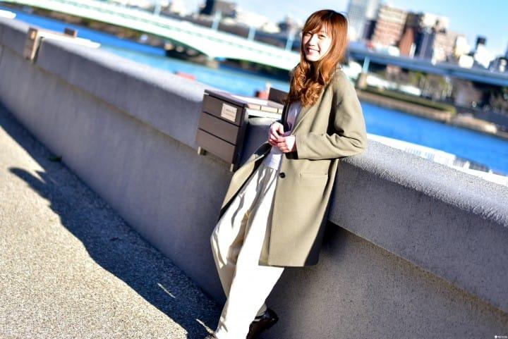 3月の服装!レディースの目安を東京の気温を基準に紹介!