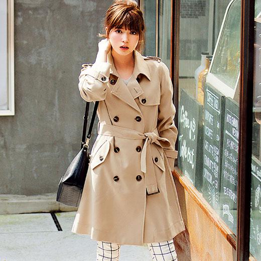 3月中旬の服装!東京の気温を基準に目安やコーデのおすすめを紹介