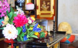 初盆の祭壇で必要な物と飾り方!お供えやお盆飾りとの違いも紹介!