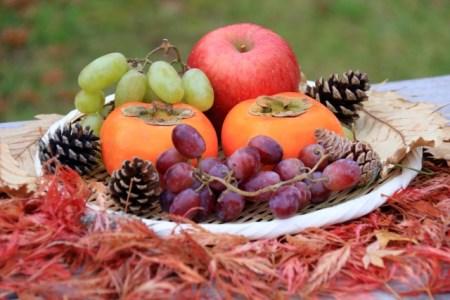 11月の旬の食べ物は?魚・果物・野菜、イベント・行事で食べるものも