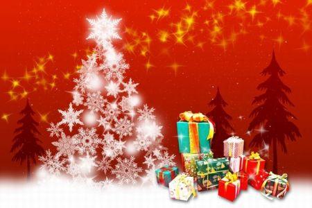 クリスマスの起源と由来!ツリーやプレゼントの意味、日本と海外の違いも