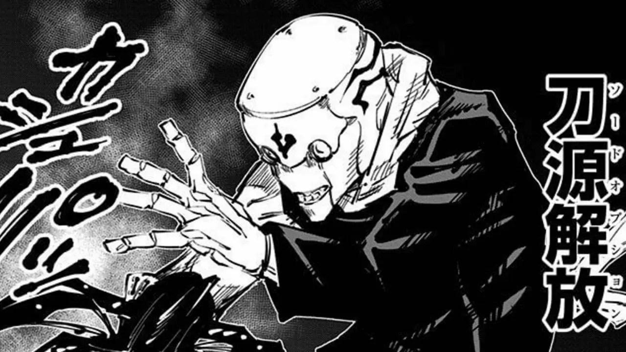 呪術廻戦】メカ丸とは?術式・天与呪縛 衝撃の正体と死亡理由について - 漫画考察エンタメ人生