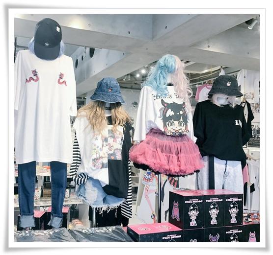LiSAの可愛いメイク&髪型画像まとめ LiSA×SPINNS 店舗