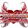 「GIRLS ROCK SPLASH!!2016 Valentine's Day」開催決定! バレンタインの日、ディファ有明に華やかなガールズバンドたちが集結! モッシュまみれの熱い熱狂を召し上がれ!