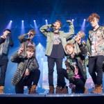BIGBANGの系譜を継ぐ大型新人iKON(アイコン)、ジャパンファーストツアー『iKONCERT 2016 SHOWTIME TOUR IN JAPAN』開幕!