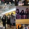 "E-girls20名が全国をサプライズ訪問!ファンに満面の""笑顔""をお届け!"