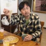 Do As Infinity大渡亮が『大渡亮presents!!地獄の蕎麦打ち大会!!』を開催!