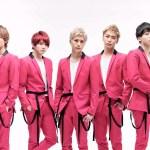 Da-iCE、新曲「パラダイブ」の音源をインスタグラムで先行解禁!