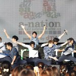 "SOLIDEMOの夏がa-nationと共に開幕!a-nationの""顔""となる前人未到の4年連続全公演出演!"