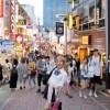"HKT48 兒玉遥 金髪ギャルメイクで原宿・竹下通りを歩くも""はるっぴだ!""と気づかれる"