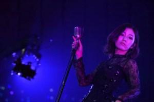 AKB48グループ同時開催コンサートin横浜~今年はランクインできました祝賀会~より ©AKS
