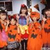高橋優里花withミラクルキャンディーベリーがハロウィンコスプレでライブ! ベリーキュートなライブにファン熱狂!