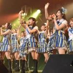 SKE48の冠レギュラー番組から生まれた『ゼロポジ公演』の完全版!初代MCによる前座ステージやアンコールの模様を初公開!CS-TBSチャンネル1で11月12日(土)午後8時半放送!