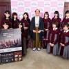 欅坂46が京都市と強力タッグ!Hello KYOTO応援アーティストに決定!