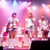 LinQ新曲発表と、杉本ゆさ電撃卒業発表!