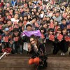 安田レイ 学園祭にて新曲「Classy」国内初披露!学生生活「楽しんだもん勝ち!」とエール!