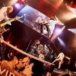 SuG、「VersuS」東京公演2日目!東京公演ではポップでカラフルな極彩SuGが勝利