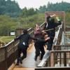 宮城県・登米市のソウルフード「はっと」のPR動画で華麗な殺陣を披露しているおばあちゃんは誰?