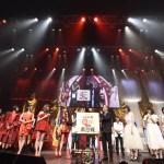 勝利は紅組!新人16期生も登場のAKB48紅白対抗歌合戦