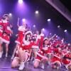 NGT48 一夜限りのクリスマス特別公演で劇場オープン1周年記念イベントの開催を発表!