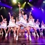 アイドルグループ 虹のコンキスタドールがキングレコードからメジャーデビュー決定! 映画主演&主題歌も決定!