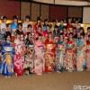 """AKB48グループ2017年の新成人が神田明神で晴れ着姿を披露! 松井珠理奈は""""48グループの成長を皆さんに温かく見守って頂けたら嬉しい""""と挨拶"""