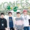 名古屋野外春フェス<YON FES 2017>、第2弾出演アーティストを発表!